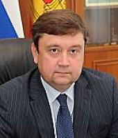 Shevelev Andrei: 2011 – 2016, Governor of the Tver Region, Official Hero of Russia