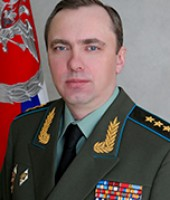Sadovenko Yury: 2013 – present, Deputy Minister of Defense of the Russian Federation