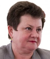 Orlova Svetlana: 2013 – 2018, Governor of the Vladimir Region