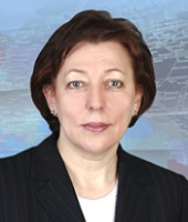 Rusakova Vlada: 2013 – present, Vice President – Director of Rosneft's Gas Business Development Department