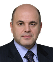 Mishustin Mikhail: 2020 - present - Prime Minister of Russia; 2010 - 2020, Director of the Federal Taxation Service