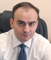 Fedorischev Vyacheslav: 2016 – present, Deputy Governor of the Tula region