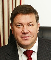 Kuvshinnikov Oleg: 2011 – present, Governor of the Vologda region