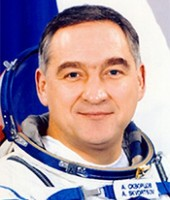 Skvortsov Alexander: Cosmonaut, Official Hero of Russia