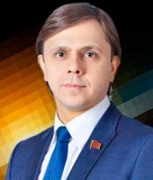Klychkov Andrey: 2018 – present, Governor of the Orel region